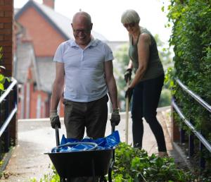 Wilmslow Guardian: Villagers invited to help improve Alderley Edge Park. Click here to read more