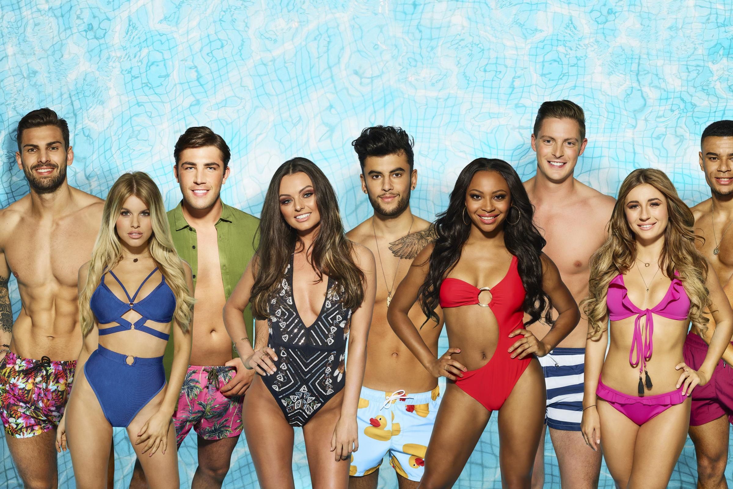 Applications are now open for Love Island 2019
